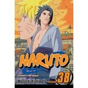 Naruto, Volume 38