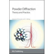 Powder Diffraction by Robert E. Dinnebier