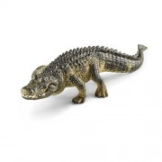 Schleich 2514727 Alligatore Figurina