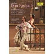 G. Donizetti - Don Pasquale (0044007346457) (1 BLU-RAY)