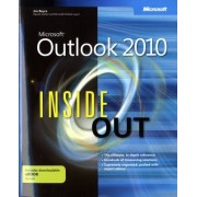 Microsoft Outlook 2010 Inside Out by Jim Boyce