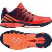 adidas Damen-Volleyballschuh VOLLEY RESPONSE 2 BOOST W - mystery blue/