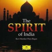 Ravi Shankar - Spiritof India (0028944753226) (1 CD)