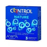 Control Nature Adapta 3 Unidades