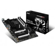 MSI MSI 970A SLI KRAIT Edition 7693-050R