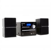 Majestic AH-2336 MP3 USB mikrorendszer, 2 x AUX (MAJ-AH-2336)