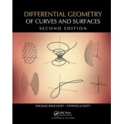 Differential Geometry of Curves and Surfaces by Thomas F. Banchoff