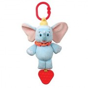 Disney Baby Dumbo Take Along Musical Toy