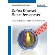 Surface Enhanced Raman Spectroscopy by Sebastian Schl