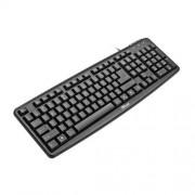 Klávesnica TRUST ClassicLine Keyboard SK, USB NEW