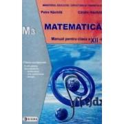 Matematica Cls 12 M3 - Petre Nachila Catalin Nachila