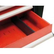 Accesorii pentru servantele BASELINER si PROLINER - set 10 divizoare sertare - Mob-Ius