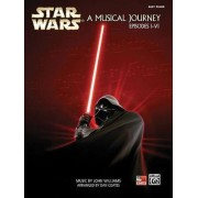 Star Wars - A Musical Journey (Music from Episodes I - VI) by John Williams
