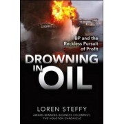 Drowning in Oil: BP & the Reckless Pursuit of Profit by Loren C. Steffy
