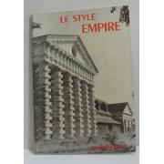 La Grammaire Des Styles -Le Style Empire