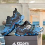 Мъжки спортни обувки ADIDAS TERREX SWIFT R GTX - CG4043