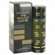 The Brilliant Game For Men By Davidoff Eau De Toilette Spray 3.4 Oz