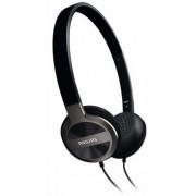 Casti Stereo Philips SHL9300 (Negru)