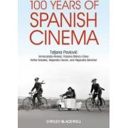 100 Years of Spanish Cinema by Tatjana Pavlovic