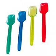 Cucharilla de Plastico para Helados 92mm (10.000 Uds)