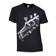Rock You T-Shirt Cosmic Guitar L