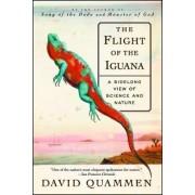 The Flight of the Iguana by David Quammen