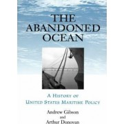 The Abandoned Ocean by Andrew Gibson