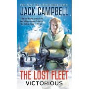 Victorious by Jack Campbell