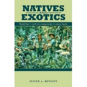 Natives and Exotics by Judith A. Bennett