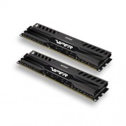 PATRIOT Memoria per PC Viper 3 Series 2 x 4 GB DDR3-1866 PC3-15000 CL9 (PV38G186C9K)