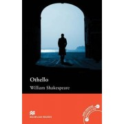 Macmillan Readers Othello Intermediate Reader Without CD by William Shakespeare