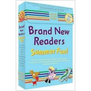 Brand New Readers: Summer Fun! by Candlewick Press