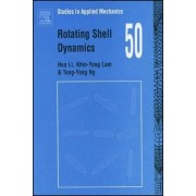 Rotating Shell Dynamics by Khin-Yong Lam