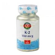Vitamina K-2 - 60 tablete