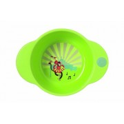 Bébé Confort 31000297 - Ciotola per bebè, Fantasia : Cirque au village