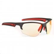 Julbo Venturi - schwarz rotbraun / - Multisportbrillen