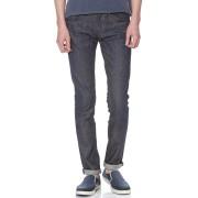 【70%OFF】ANDERS 5ポケット デニムパンツ インディゴ 30 ファッション > メンズウエア~~パンツ