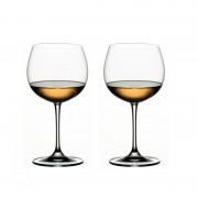 Riedel Vinum XL Ekfats Chardonnay Vinglas 52 cl2-pack
