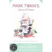 Mark Twain's Library of Humour by Mark Twain