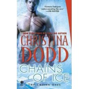 Chains of Ice by Christina Dodd