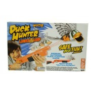 Duck Hunter Launch and Load by Interactive Toy