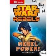 Star Wars Rebels Rebel Power! by DK