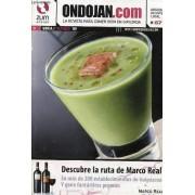 Ondojan.Com, N° 67, Oct. 2009, La Revista Para Comer Bien En Gipuzkoa