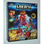 Lite Brix Lite Up ~ Nitro Ninja