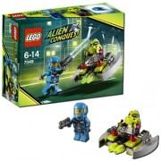 LEGO Alien Conquest Striker 42pieza(s) - juegos de construcción (Multi)