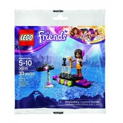LEGO Friends 30205 Pop Star Andrea NEW 2015 by Unknown