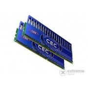 Modul memorie CSX 8GB Kit DDR3 (2x4GB, 1333Mhz)
