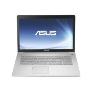 "ASUS N750JK T4106H - 17.3"" Core i7 I7-4700HQ 2.4 GHz 16 Go RAM 1 To HDD"