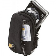 Case Logic Ultra Compact Camera Case for Nikon COOLPIX S3700 with Storage