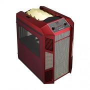 Aerocool XPredator Cube Case BR Mini Tower per PC, Nero